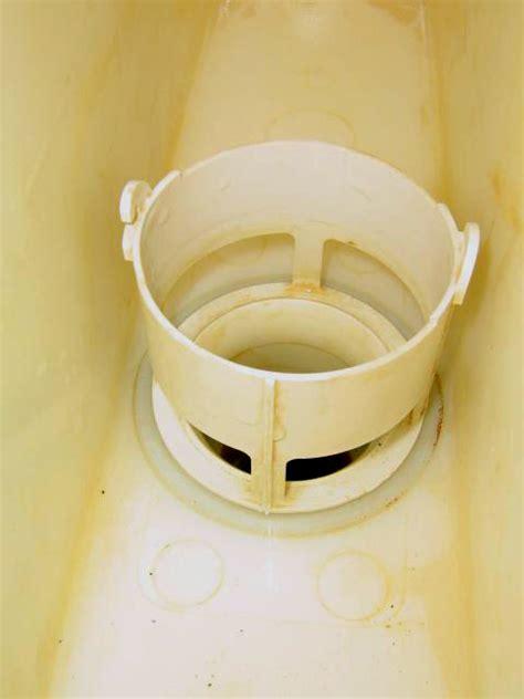 probl 232 me fuite d eau toilette wc suspendu