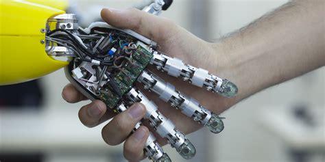 The Rise of Cloud Robotics | HuffPost