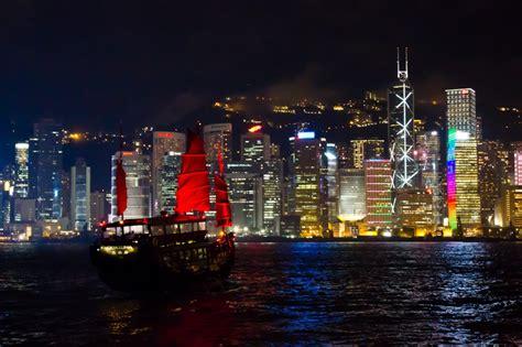 Sailing Boat Hong Kong by 20 Reasons Why Hong Kong Is An Awesome Place To Visit