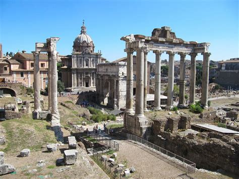 Forum Romanum   Romeinen-histofurum.jouwweb.nl