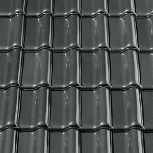 Dachziegel Anthrazit Glasiert : dachziegel creaton premion tondachziegel dach ziegel ~ Lizthompson.info Haus und Dekorationen
