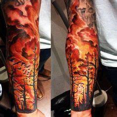wildland fire tattoo designs images firefighter