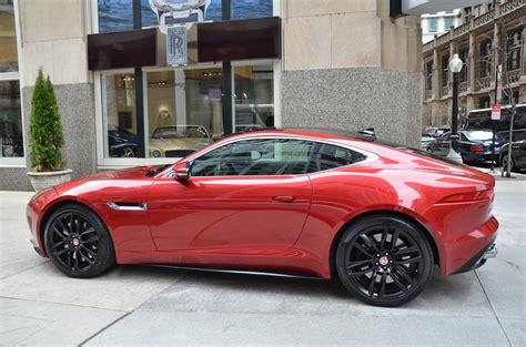 2015 Jaguar F-type R Stock # B912a For Sale Near Chicago
