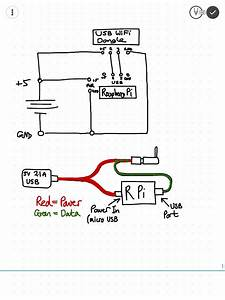 Wiring Diagram For Usb Charger To Car Harness
