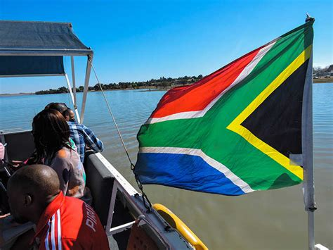 Boat Cruise South Africa by South Boat Cruise Vaal Prive