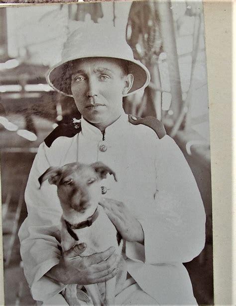 Michael Heath Caldwell M Arch 1913 5 February 1913 Royal