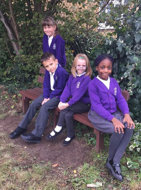 uniform st pauls church  england primary school