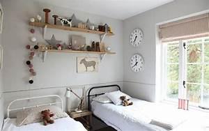 Chambres D39enfants En Pleine Nature