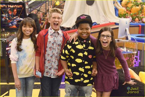 episodes  game shakers full games world