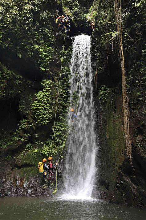 canyoning wikipedia