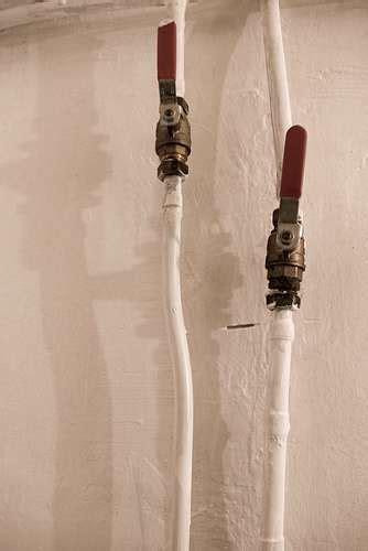 comment installer  robinet darret