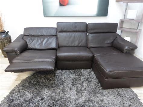 natuzzi editions sofa b760 natuzzi edition sensor b760 r h electric reclining chaise
