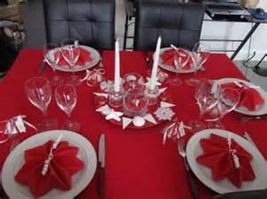 dã co mariage decoration de noel et blanc