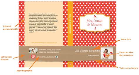 faire un livre de cuisine livre de recette de cuisine photos gt gt un livre
