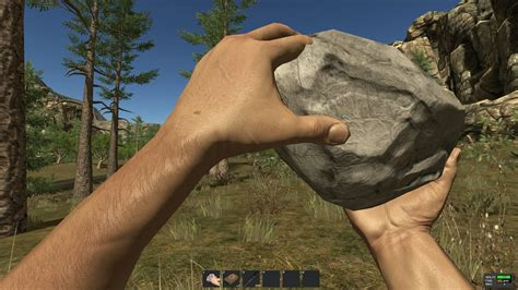 rust survival games pc macosx june played