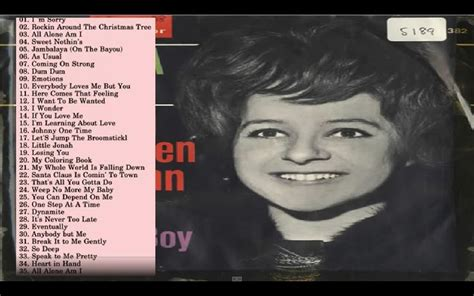 brenda lee first song 1521 best images about jute box music on pinterest