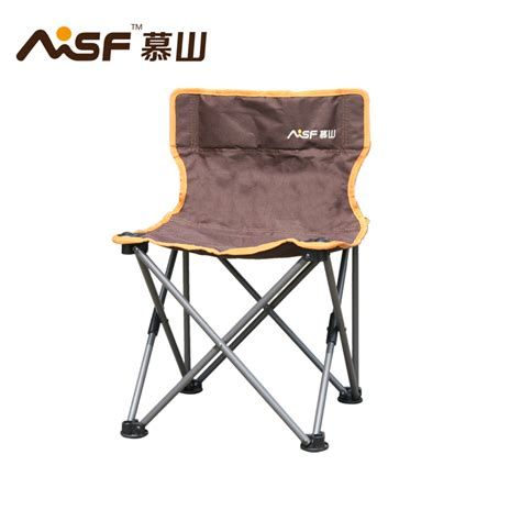 outdoor portable folding stool mini chair leisure chair