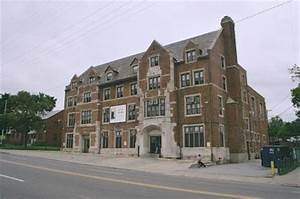 The historic Rescue Mission of Mahoning Valley building ...
