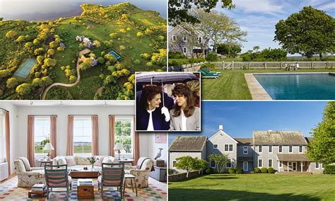 Kennedy Estate Martha's Vineyard