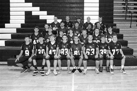 northern lehigh high school boys junior varsity football fall