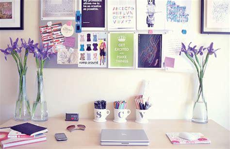 organisation bureau d ude 6 idées pour décorer votre working space et vous motiver à