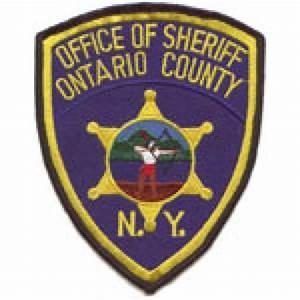 Deputy Sheriff Jack Fennell, Ontario County Sheriff's ...