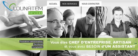 cr 233 er un site vitrine professionnel cr 233 ation d un site web