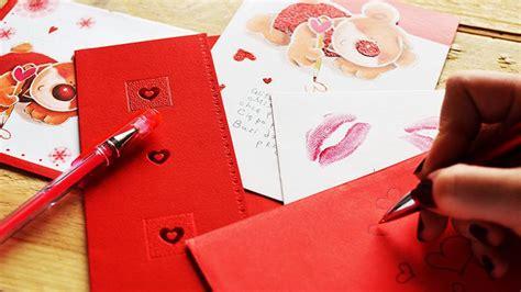 contoh surat contoh surat cinta  pacar ldr
