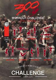 Best Spartan Workout