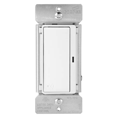 rf light switch eaton aspire 15 120 volt single pole rf wireless light