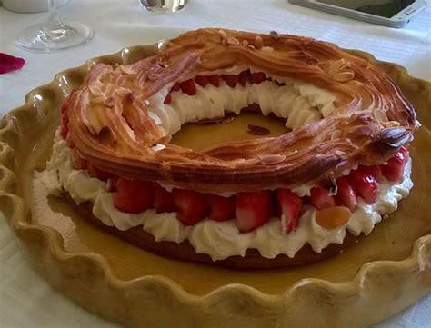 tarte au citron hervé cuisine meilleure recette de brest pralinés