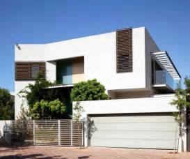Beautiful Simple Modern House by Beautiful Houses Two Story House Design Israel