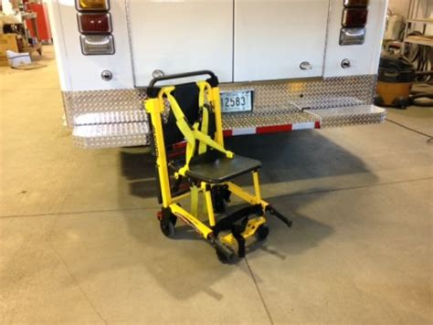 arrow manufacturing inventory ambulance chassis parts