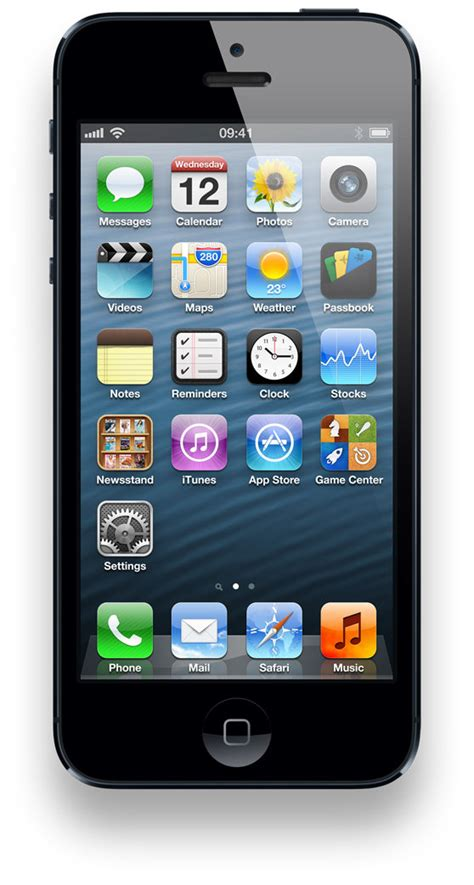 display iphone on computer the right phone for business