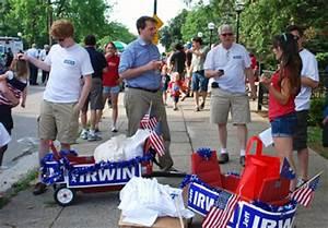 The Ann Arbor Chronicle | Photos: Politicians on Parade
