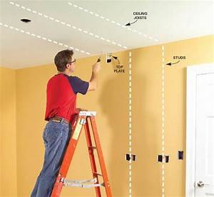 Install Ceiling Light Without Wiring