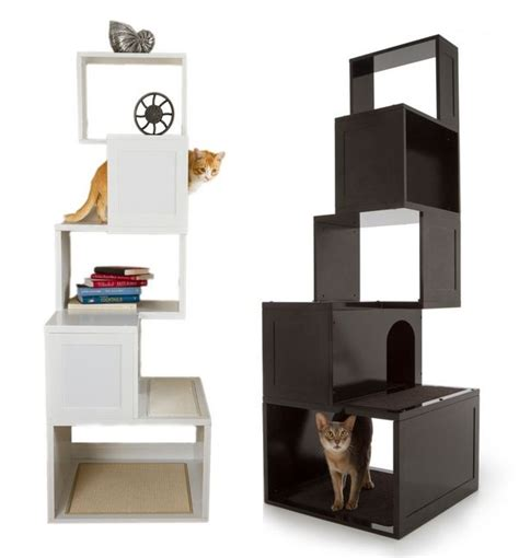 Modern Stylish Cat Furniture And Cat Stuff by 616 Best Pet Furniture Images On Cat Stuff