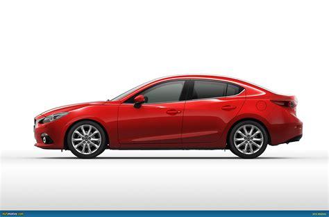 Ausmotivecom » 2014 Mazda3 In Detail