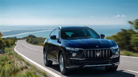 2019 Maserati Suv by 2019 Maserati Suv Www Bilderbeste
