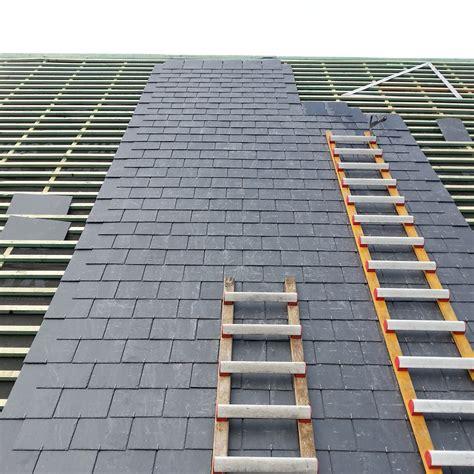 leien dak prijs pannen leien daken dakwerken ftj