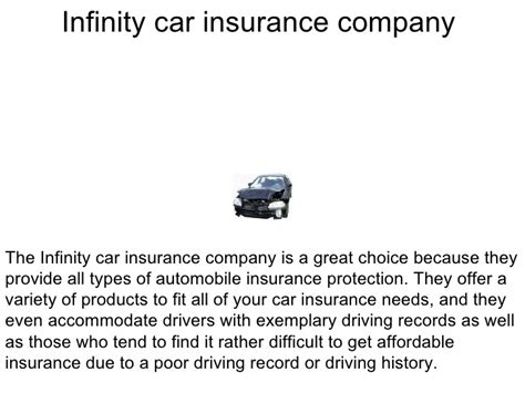Leading Car Insurance Company