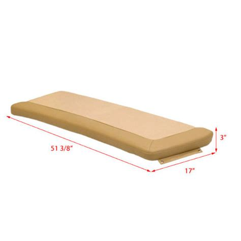 Scout Boat Bench Seat by Crane Boat Bench Seat Cushions St4251er1 Bb Scout