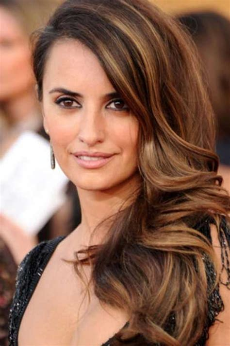 highlighting hair styles highlight for brown hair hairstyles 2015