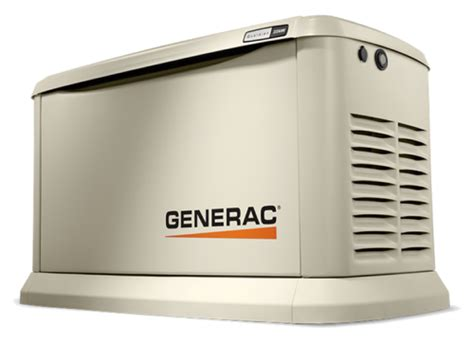 Generac Generators available from Network Electrical Supplies