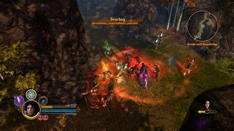 dungeon siege 3 influence dungeon seige 2 mod