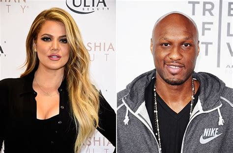 Khloe Kardashian Reaches Out To Sisters Amid Lamar Odom ...