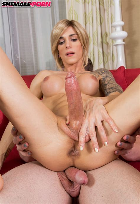 Shemale Porn Nina Lawless And Mike S Sexy Hardcore