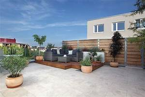 Bodenbelag Terrasse Günstig : 25 parasta ideaa pinterestiss terrassenplatten terassenplatten bodenbelag terrasse ja ~ Sanjose-hotels-ca.com Haus und Dekorationen