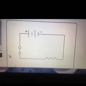 What Does The Zigzag Line In The Circuit Diagram Represent