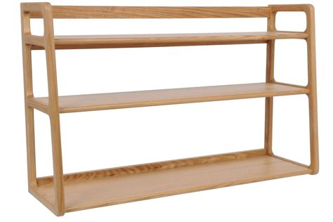 Home Shelving Units by 15 Best Collection Of Wooden Shelving Units